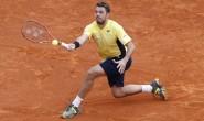 Tennis: nel derby svizzero a Montecarlo Wawrinka batte Federer