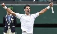 Tennis: Djokovic vince torneo di Wimbledon, Federer ko in 5 set