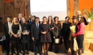 GALA DI PREMIAZIONE: VIVAIO AWARDS 2016; PER CHI FA GRANDE MILANO NEL MONDO.