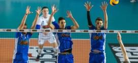 Serie A2: Il Club Italia Crai cede 3-1 contro Lagonegro