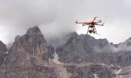 DRONI IN GRADO DI AIUTARE IN SITUAZIONI ESTREME