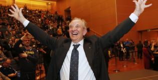 44^ Assemblea ordinaria elettiva FIPAV - Rimini 25-26.02.2017
