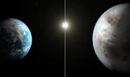 ANNUNCIO NASA SCOPERTI PIANETI SIMILI ALLA TERRA