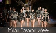 MILANO FASHION WEEK DONNA 2017