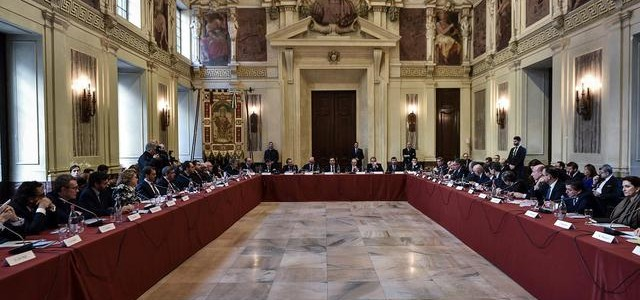 ITALY IS NOW AND NEXT – MILANO AL CENTRO DELL'EUROPA DI DOMANI