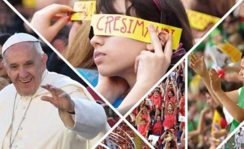 CRESIMANDI DAL PAPA, SOLIDARIETA' PER AMATRICE