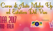 VANESSA MEDEIROS MEETINGS & EVENTS PLANNING EXECUTIVE PRESENTA: CORSO DI AUTO MAKE UP ED ESTETICA DEL VISO