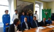 CONVENZIONE FIDAL – COMUNITÀ MONTANA: L'AZZURRO NEL CUORE DELLA VALLE CAMONICA
