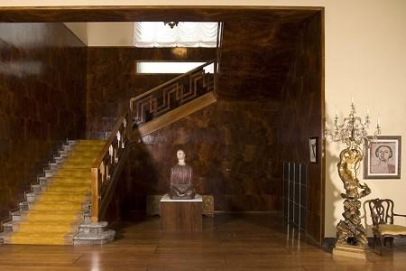 """PRESENTATO  """"DI CASA IN CASA """", PROGRAMMA DI ITINERARI TRADIZIONALI E DIGITALI , PER ANDARE ALLA SCOPERTA  DELLE CASE MUSEO DELLE CITTA'"""