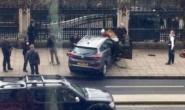 ATTACCO TERRORISTICO A LONDRA