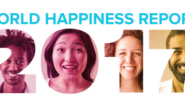 ITALIA 48ESIMA NEL WORLD HAPPINESS REPORT