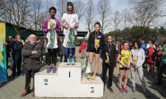 CROSS: I RE E LE REGINE DEI REGIONALI STUDENTESCHI A MONZA