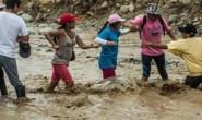 OLTRE 70 MORTI IN PERU' PER INONDAZIONI