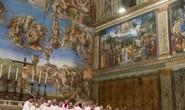 """IN PREPARAZIONE ALLA VISITA DI PAPA FRANCESCO A MILANO IL CONCERTO DELLA CAPPELLA MUSICALE  PONTIFICIA """"SISTINA"""" IN DUOMO"""