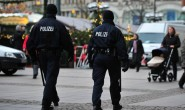 ARRESTATI SIRIANI IN GERMANIA PER TERRORISMO