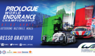 UN WEEK END DA SOGNO A MONZA CON FIA WORLD ENDURANCE