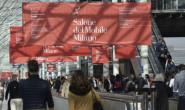 SI E APERTA OGGI LA 56° EDIZIONE DEL SALONE DEL MOBILE MILANO