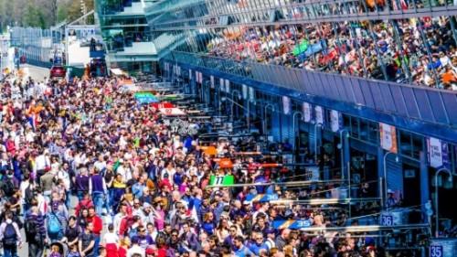 Prologo WEC a Monza: che successo!