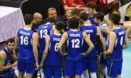 EUROPEO UNDER 19 -M GRANDE ITALIA BATTE LA TURCHIA ED E FINALE CON LA REP.CECA