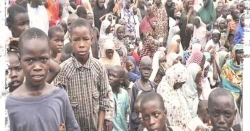 OLTRE 700 CASI DI MENINGITE IN NIGERIA