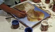 UN SABATO AL MUSEO PER DIPINGERE DAL VIVO COME I GRANDI ARTISTI