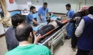 ATTACCO CHIMICO IN SIRIA OLTRE 50 MORTI