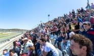 CIRCUIT RICARDO TORMO – VALENCIA, SPAGNA 8-9 APRILE 2017