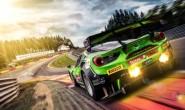 Rinaldi ritorna nel Blancpain Series GT e Total 24 Ore di Spa
