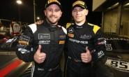 Franck Perera e Maxi Buhk vincitori della turbolenta Qualifying Race