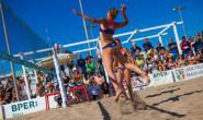 Ufficializzato il Calendario del Campionato Italiano di Beach Volley 2017. Insieme al circuito giovanile oltre 20 gli appuntamenti tricolori