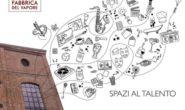 FABBRICA DEL VAPORE: UNA NUOVA STAGIONE PER LA CREATIVITA' GIOVANILE E PER LA CITTA'