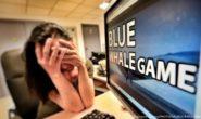 BLUE WHALE CHALLENGE IL GIOCO DELLA MORTE