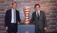 Il GIRO D'ITALIA CHIUDE A MILANO DOMENICA CRONO FINALE CON ARRIVO SOTTO LA MADONNINA