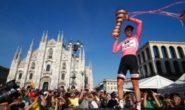 DUMOULIN HA VINTO IL GIRO D'ITALIA 100 PRIMO OLANDESE NELLA STORIA