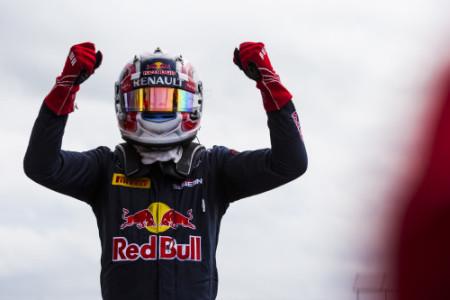 2016 GP2 Series Round 5 Silverstone, Northamptonshire, UK. Saturday 9 July 2016. Pierre Gasly (FRA, PREMA Racing)  Photo: Sam Bloxham/GP2 Series Media Service. ref: Digital Image _SLA3848