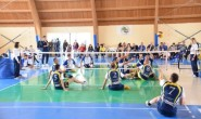 CAMPIONATO ITALIANO DI SITTING VOLLEY I RISULTATI DEL PRIMO WEEK END DI GARE