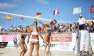 Beach Volley: l'organizzazione delle coppie azzurre