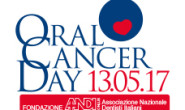 SABATO 13 MAGGIO ALL'ARENA CIVICA L'ORAL CANCER DAY
