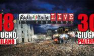 RADIO ITALIA LIVE – IL CONCERTO LA SCALETTA IL VIDEO UFFICIALE