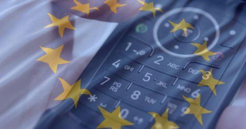 Dal 15 giugno la fine del roaming nell 39 unione europea for Roaming abolito