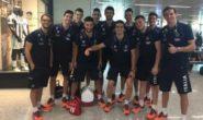 """CAMPIONATI DEL MONDO U21 MASCHILE TOTIRE: """"SARA UN TORNEO DURISSIMO"""""""
