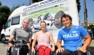BUONGIORNO DAL PIEMONTE TRICOLORE CAMPIONATI ITALIANI CICLISMO SU STRADA 2017