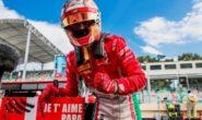 FIA F2 pronta per vincere a Baku