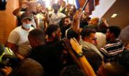 CRESCE LA RABBIA DOPO LA TRAGEDIA DEL GRENFELL