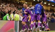 REAL BATTE 4 – 1 LA JUVE IN CHAMPIONS A CARDIFF