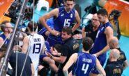 MONDIALE U21  – L'ITALIA COGLIE IL PRIMO SUCCESSO 3-2 CON L'UCRAINA
