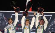 Il Team Bentley M-Sport vince la prima vittoria di resistenza dal 2014