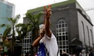 ANCORA MORTE IN VENEZUELA