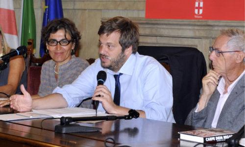 NASCE A MILANO LA PRIMA FONDAZIONE EMPATIA D'ITALIA
