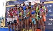 Beach Volley Campionato Italiano: A Casal Velino trionfano Rossi-Caminati e Giombini-Zuccarelli